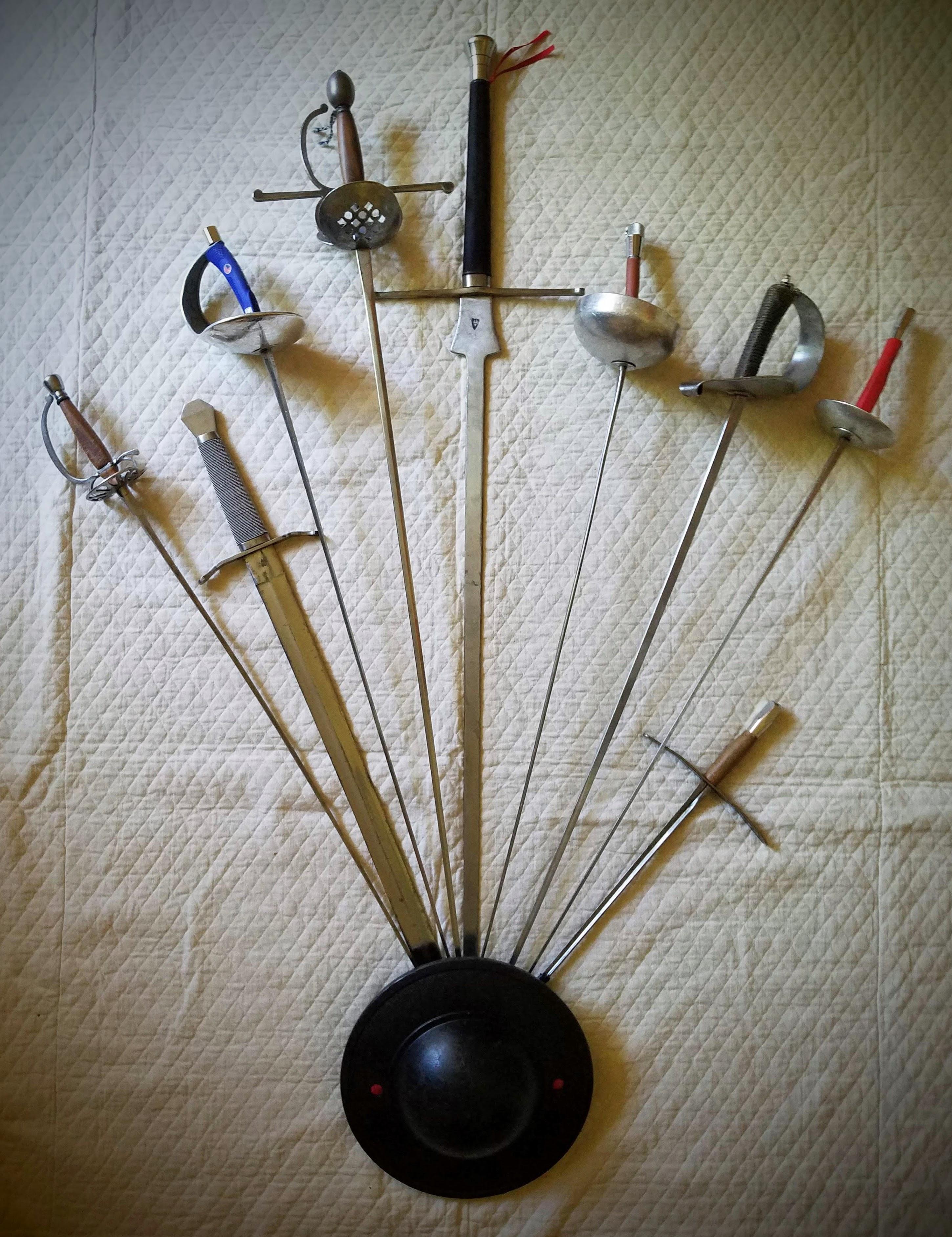 Ann Arbor Sword Club